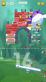 Smashy Brick Apk v1.93 Mod Unlimited Money Terbaru