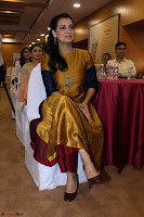 Dia Mirza Attends Power Women Seminar To Celete Womens Day 041.JPG