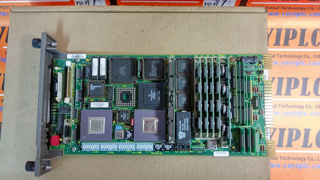 ABB Bailey infi90 IMMFP03 MULTI-FUNCTION PROCESSOR