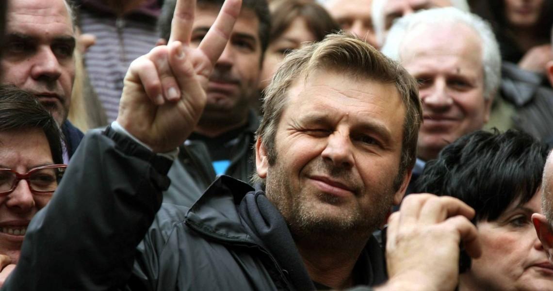 Με τους ΑΝΕΛ ο Γκλέτσος στην Περιφέρεια Στερεάς Ελλάδας -«Παραμένω αριστερός», δηλώνει