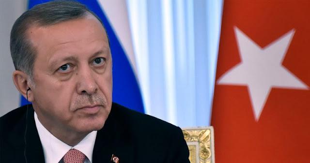 «Η Τουρκία ή θα μεγαλώσει ή θα μικρύνει»
