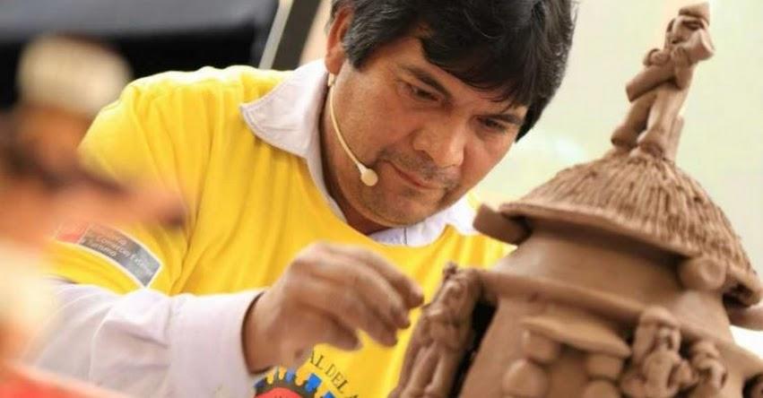 MINCETUR inicia postulaciones para el galardón más importante que otorga el Estado a los artesanos del país - www.mincetur.gob.pe