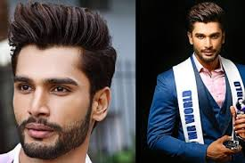 Rohit Khandelwal wins Mr World 2016 title