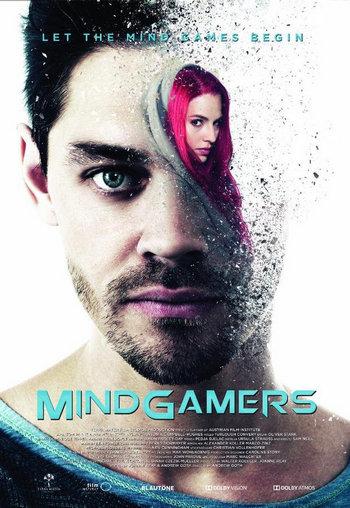 MindGamers (2015) เชื่อมสมองครองโลก