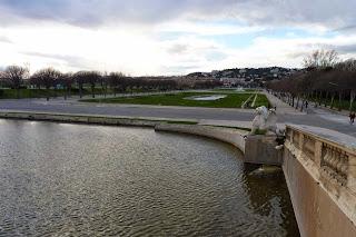 Jardines de Borély, Marsella.