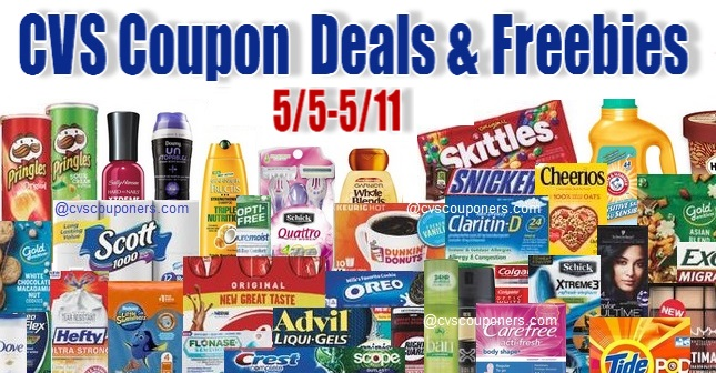 cvs-couponers-deals-freebies-5-5-5-11