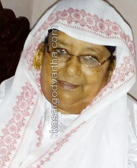 Kerala, News, Obituary, Death, Kasargod, Muliyar, Bellippady Beefathima Hajjumma passes away.