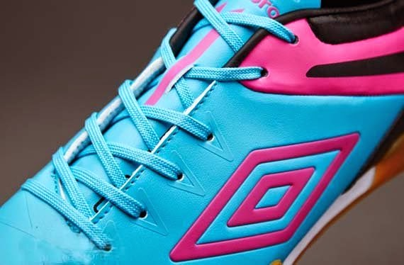 2015 Umbro Ux-1 Club Indoor with Blue Atoll | News Futsal ...