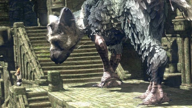 ¿Será este el E3 de The Last Guardian?
