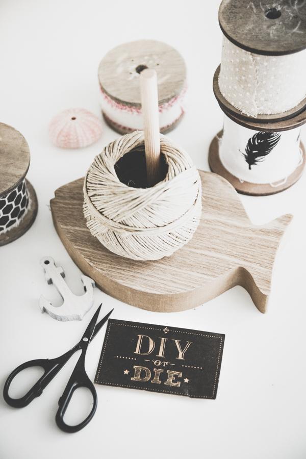 DIY or die - DIY Challenge. Kreative Ideen zum Selbermachen. Titatoni.de
