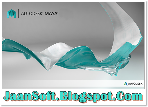 Autodesk Maya 2010 Download For PC