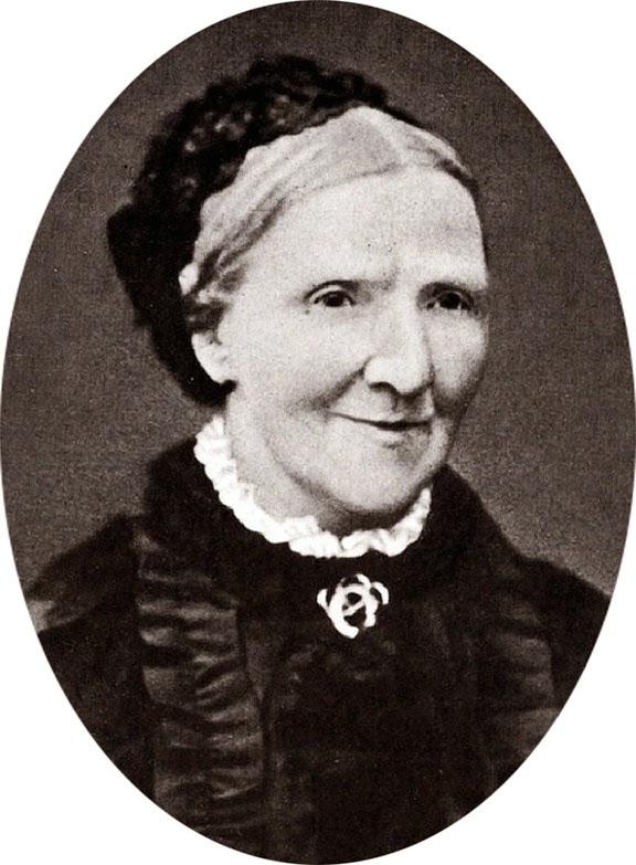 Anna Cornelia Van Gogh