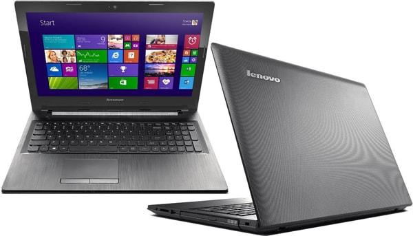 notebook lenovo g50 80