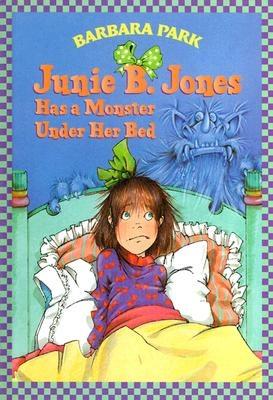 Slis 5420 Book Blog Module 13 Junie B Jones Has A
