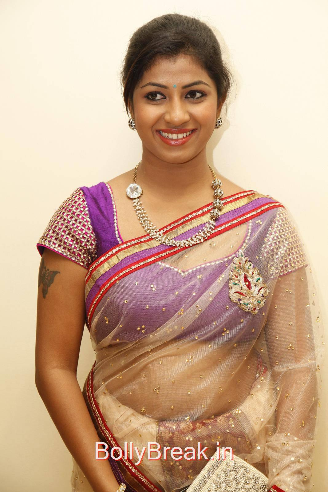 Geethanjali images, Geethanjali Hot Pics from Akritti Elite Exhibition Launch
