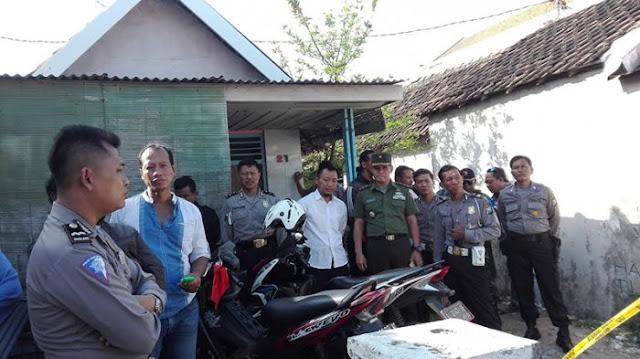 Tim Densus 88 Tangkap Dua Terduga Teroris di Surabaya dan Malang