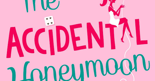 Book Tour - The Accidental Honeymoon by Portia MacIntosh
