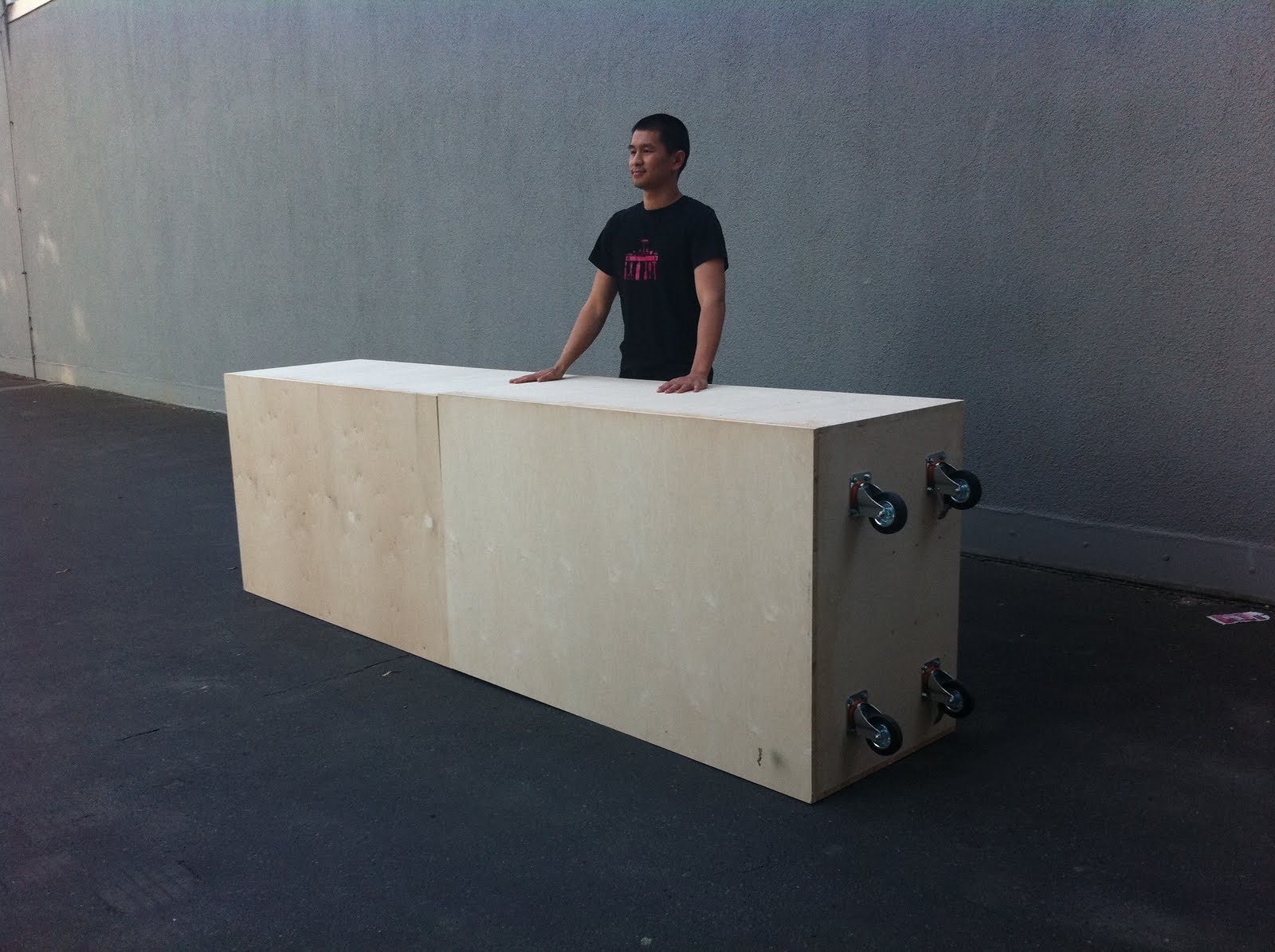 hartz iv m bel beta block. Black Bedroom Furniture Sets. Home Design Ideas