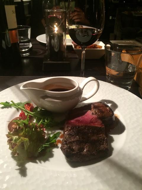 stefan's steakhouse treffit