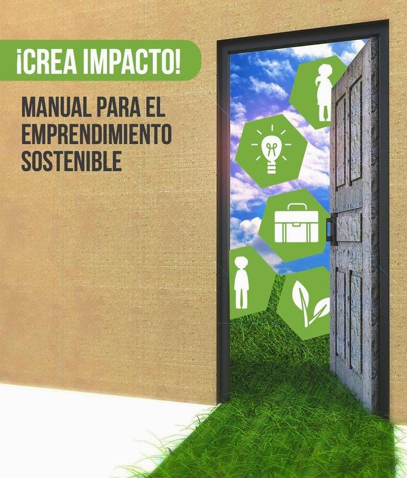 Manual para diseñar modelos de negocios sostenibles