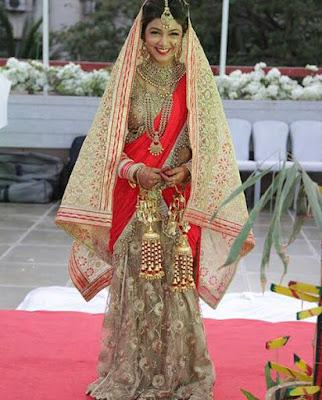 bride-pooja-sharma