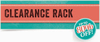 Click here to see whats on Stampin'UP!'s Clearance Rack