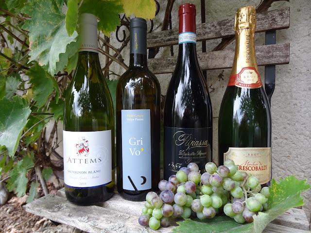 Filines Testblog, Produktvorstellung, Wein, Prosecco