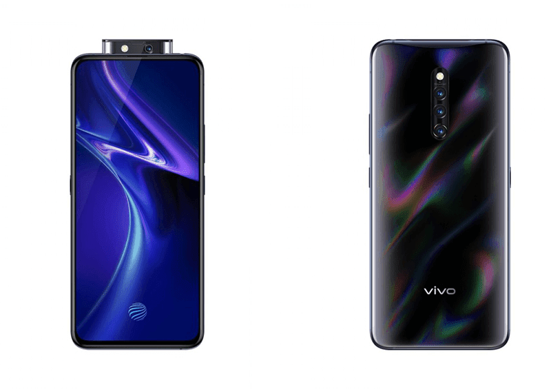 Vivo X27 Pro goes official with FHD+ Super AMOLED screen and 48MP rear camera