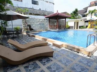 Hotel Pelangi Malang Review