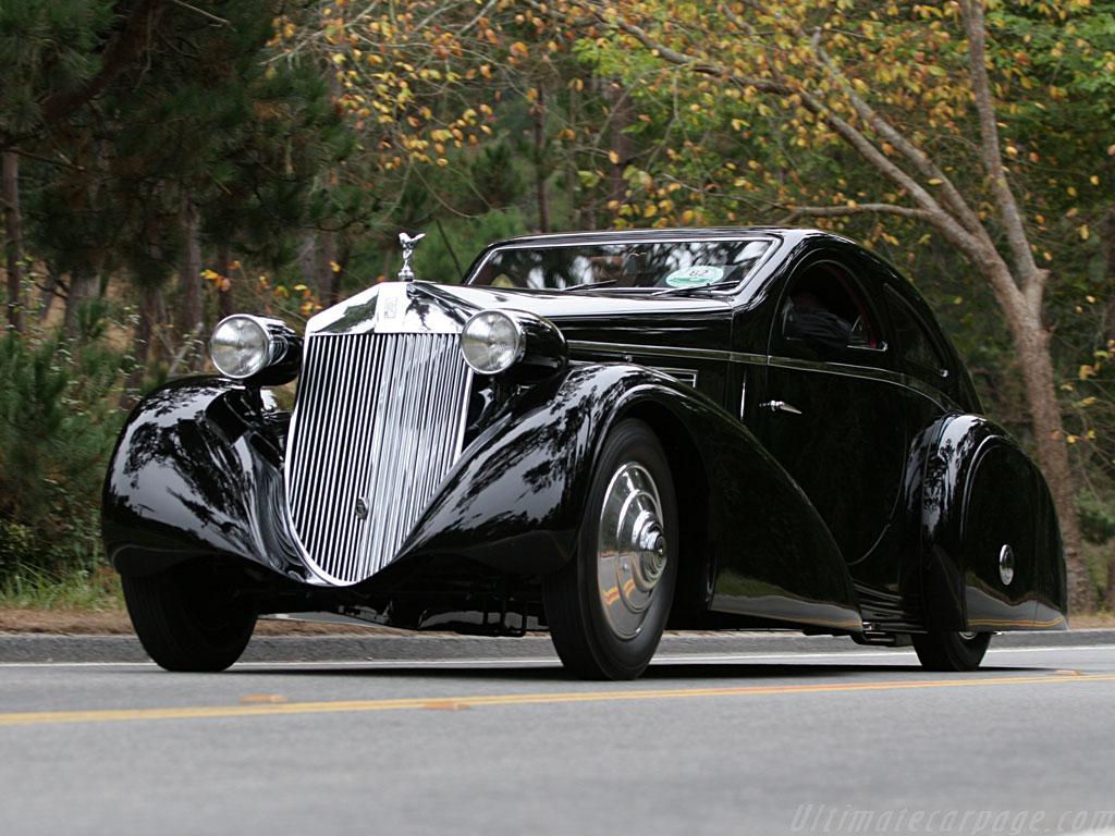 loveisspeed 1925 rolls royce phantom i jonckheere aerodynamic coupe. Black Bedroom Furniture Sets. Home Design Ideas