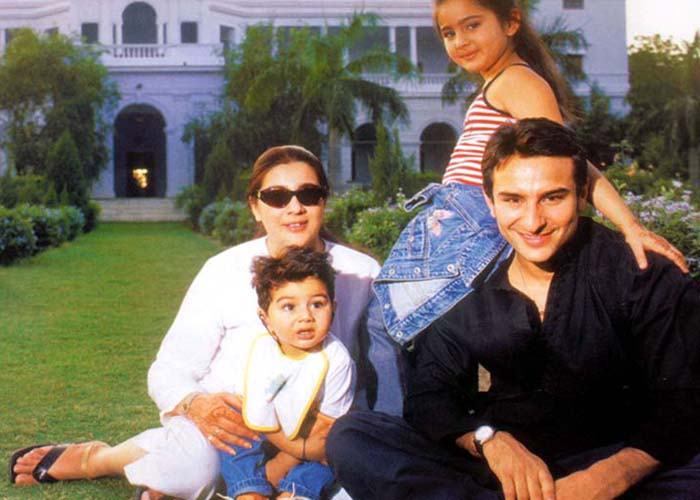 Sara Ali Khan Pataudi -Daughter of Saif Ali Khan Photos | Bollywood ...