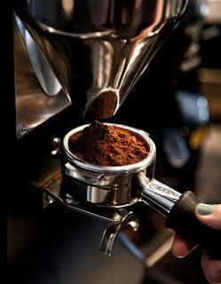 Espresso Yapımı
