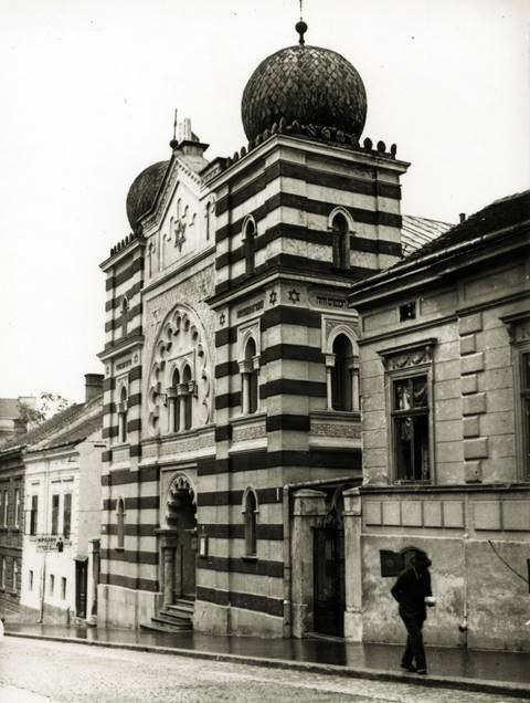 O arhitektonskom nasleđu Beograda