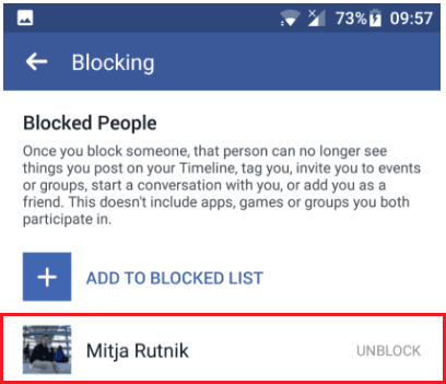 How to Unblock Someone on Facebook: Unblock Facebook Friend – How do I Unblock A friend on FB: Un-block People