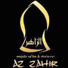 Logo Az Zahir Pekalongan