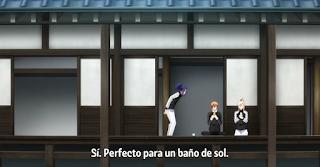 Namu Amida Butsu!: Rendai Utena capitulo 3 sub español