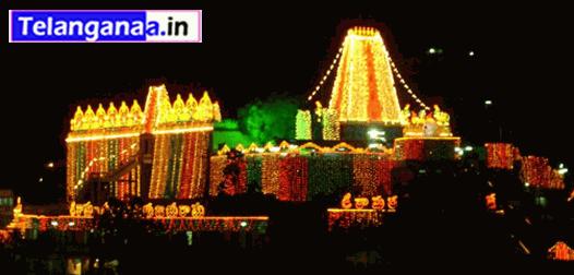 Bhadrachalam Sita Ramachandraswamy Temple Khammam In Telangana