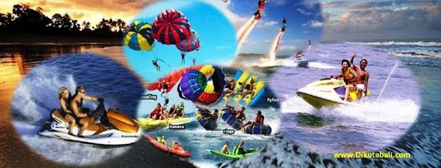 Promo Harga Paket Murah Watersport Bali