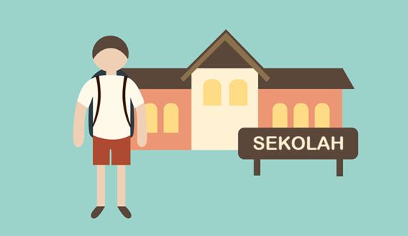 Manajemen Sarana dan Prasarana Pendidikan Persekolahan Berbasis Sekolah