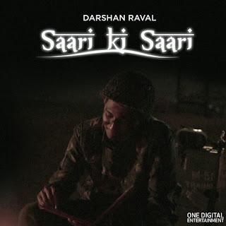 Saari Ki Saari - Darshan Raval (2017)
