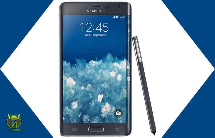 [N915TUBS2DQD1] Samsung Galaxy Note Edge SM-N915T