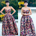See H0t And Gorgeous Ankara Gown Styles That Stole The Show This Week (PHOTOS)