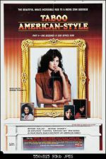 Taboo American Style 2 1985