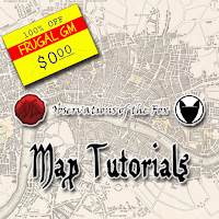 Free GM Resource: Map Tutorials