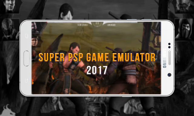 """Run Your Psp Games Faster With """"Super Psp Game Emulator"""""""
