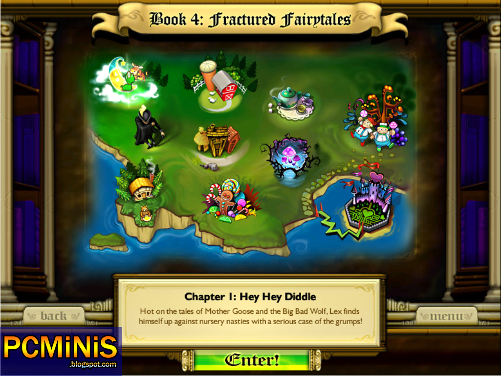 Free Bookworm Adventures Download For Android
