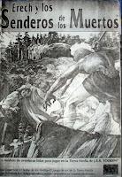 Erech y los Senderos de los muertos