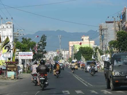 """""""Kota Lubuk Linggau Maju Pesat"""""""