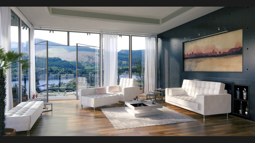 Making Of Apartment By Lefx Cg Daily News