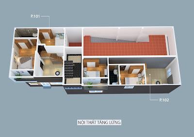 chung cư mini có sổ đỏ| chung cư Nhật Tảo 7